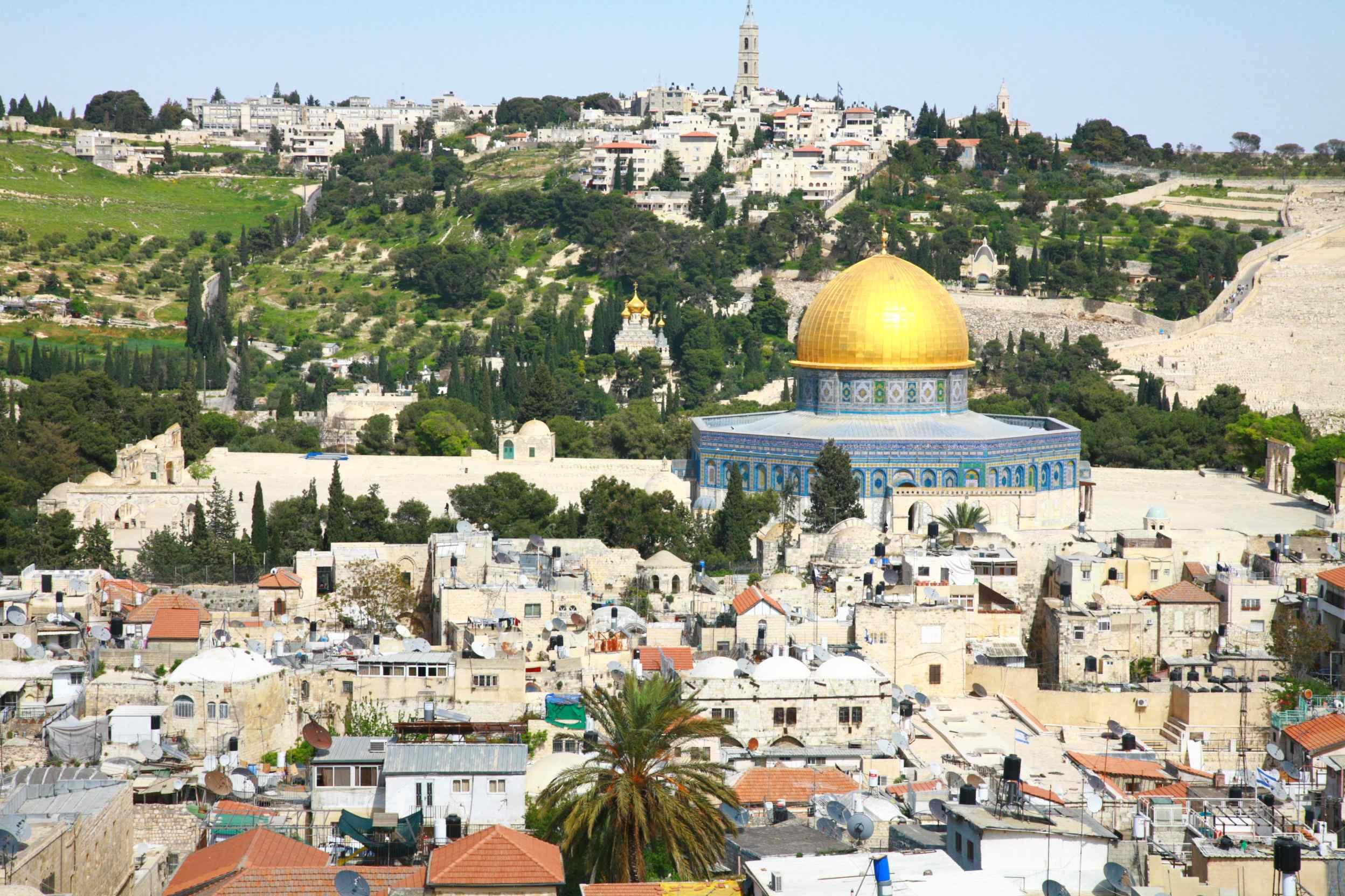 エルサレム エルサレムのおすすめ宿ゲストハウス | 白いザクロを探してます