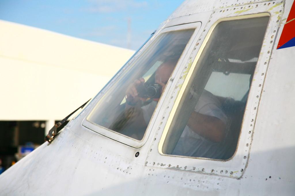 キューバの国営航空会社、クバーナ航空