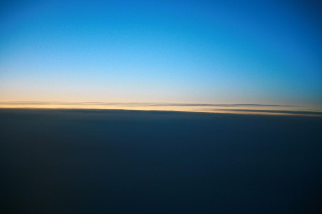 コパ航空でパナマシティからプエルトリコまで