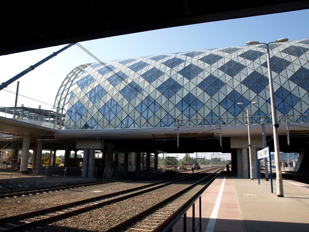 ポズナン鉄道駅