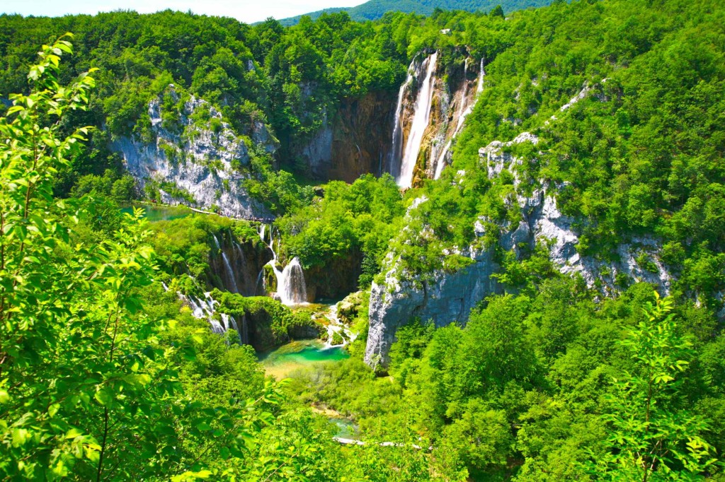 Croatia - Plitvice Lakes National Park002_