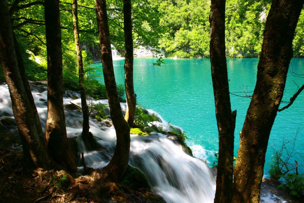 Croatia - Plitvice Lakes National Park012_