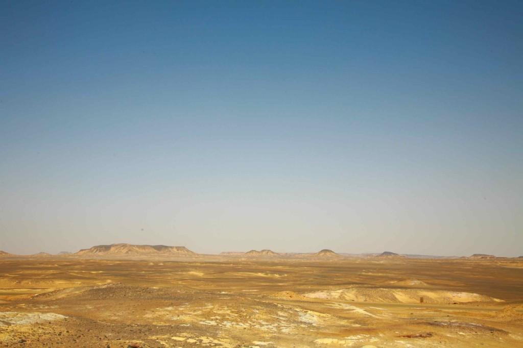 黒砂漠。しょぼい。。。