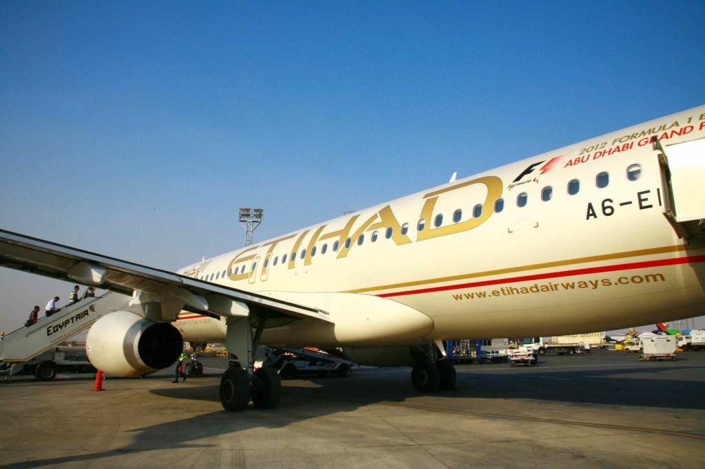エディハド航空が格安航空会社LCC並みに安い!