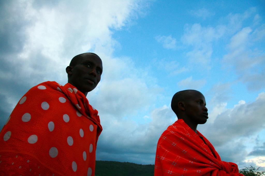 Kenya - Masai Mara003_