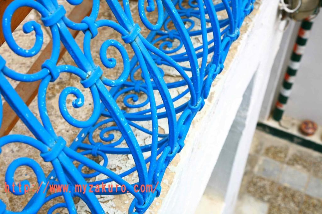 チュニジアの世界遺産「チュニス旧市街」Tunisia - Tunis004_