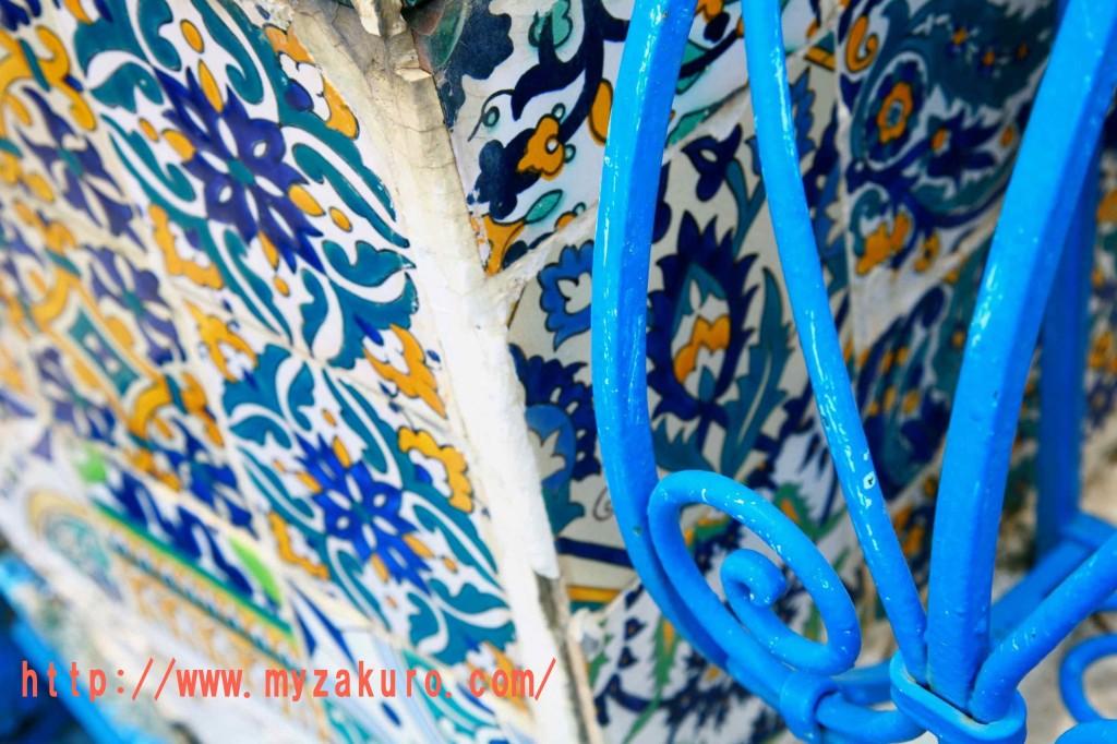 チュニジアの世界遺産「チュニス旧市街」Tunisia - Tunis005_