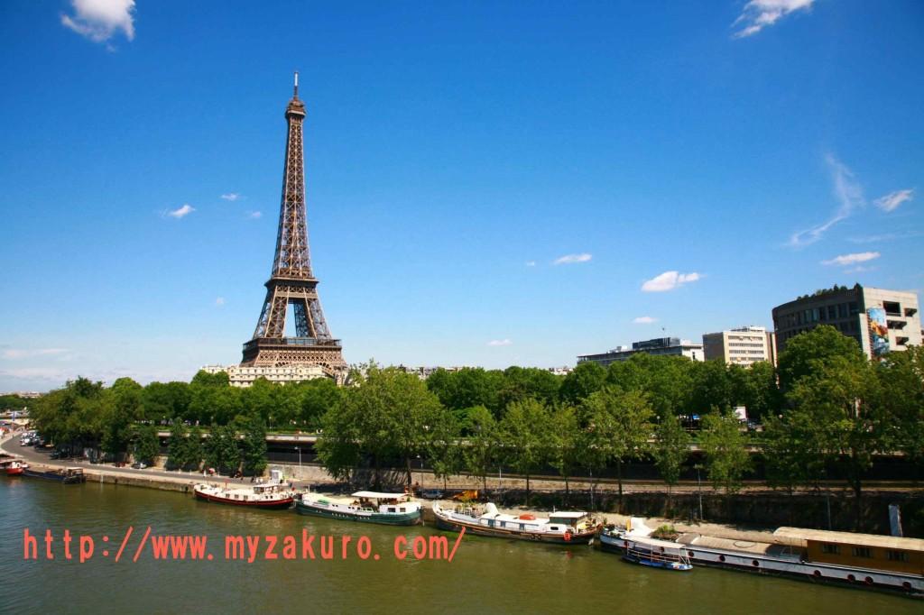 France - Paris011_