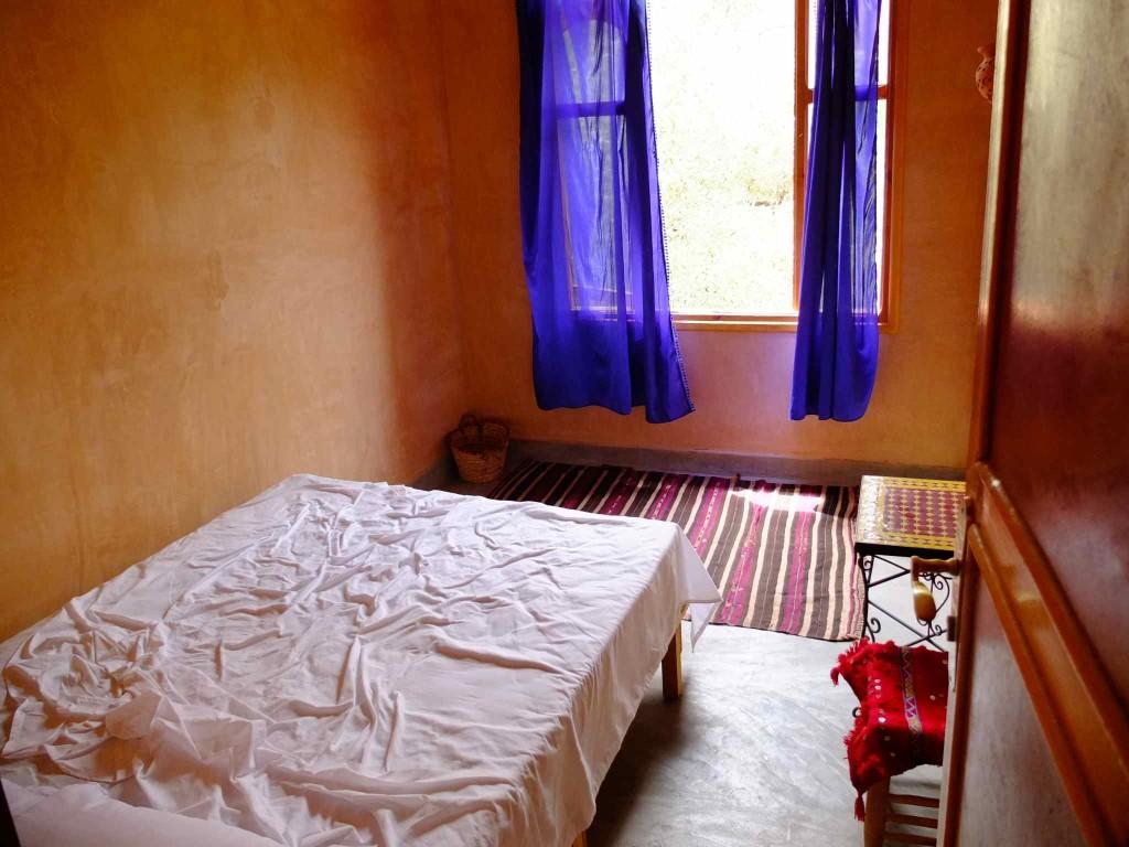 ノリコさんの宿のお部屋