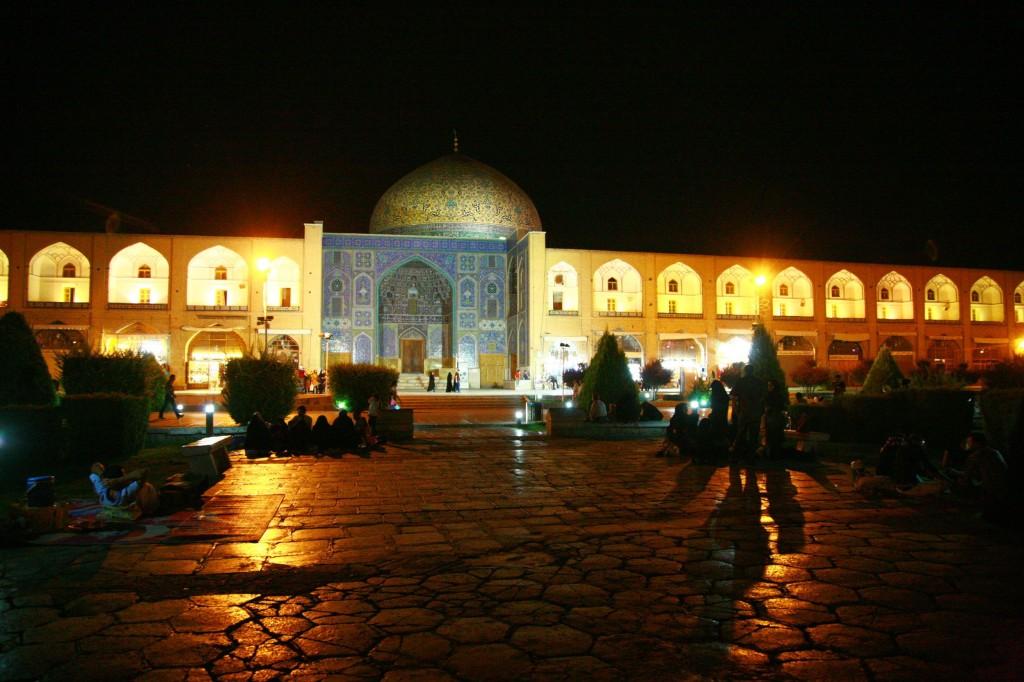 Iran- Isfahan005_