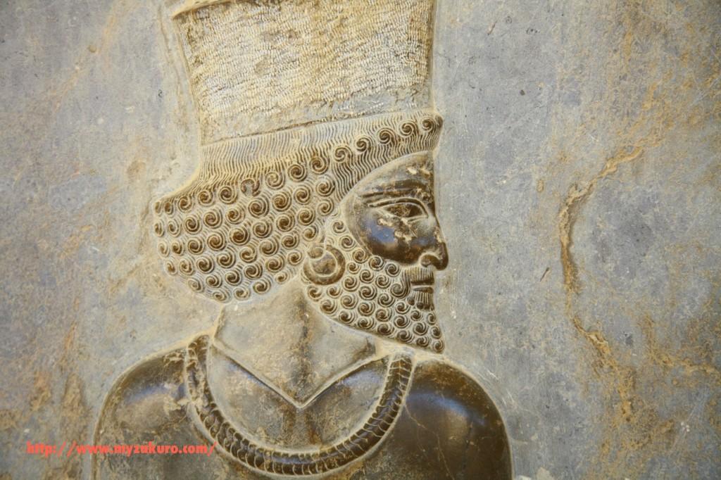 Iran - Persepolis023_