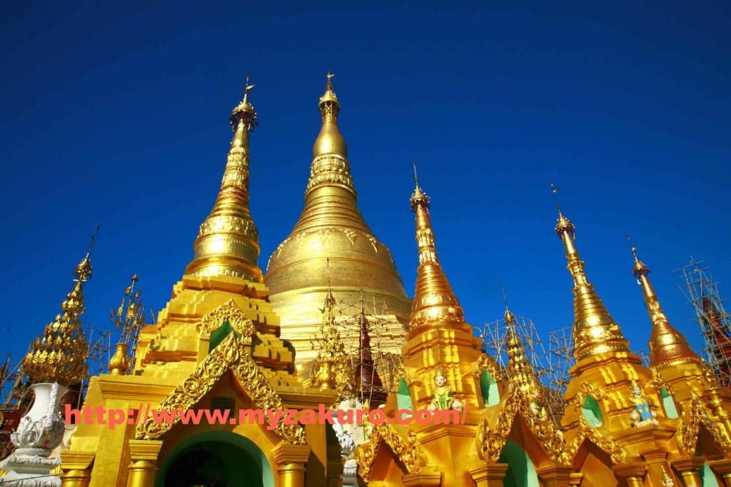 Shwedagon Pagoda006_