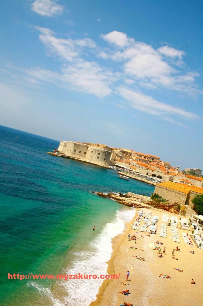 Croatia - Dubrovnik001_