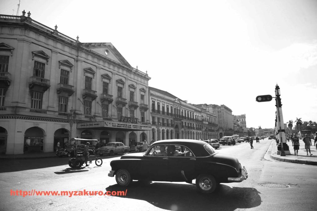Cuba - Havana001_