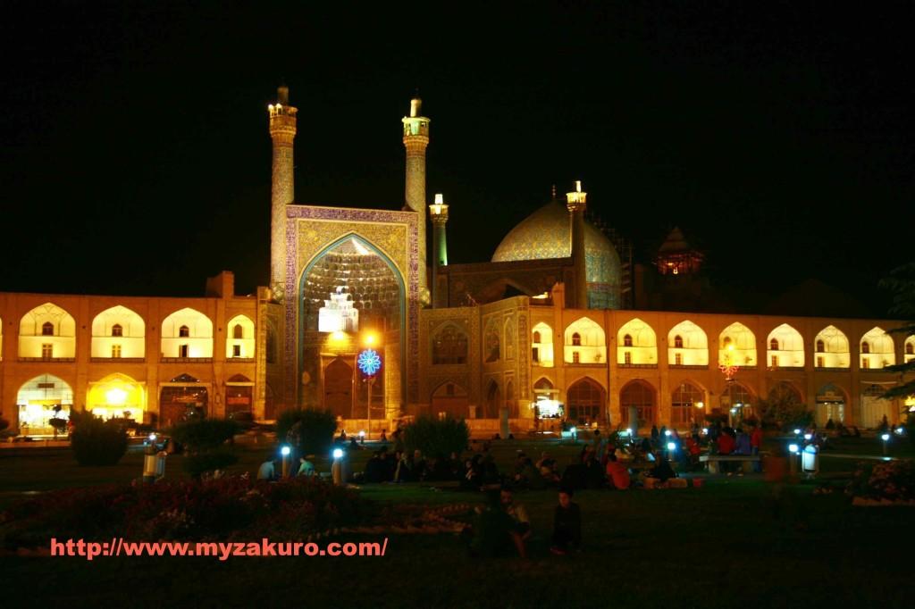 Iran- Isfahan022_