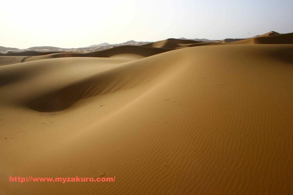 Morocco - Saharan015_