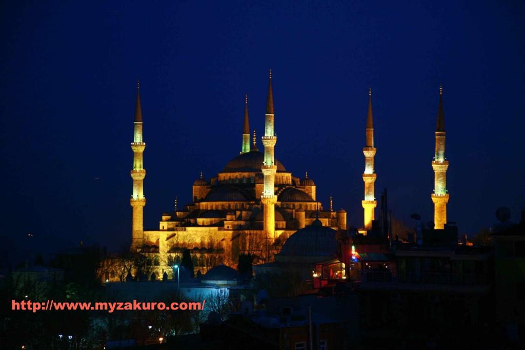 Turkey - Istanbul014_