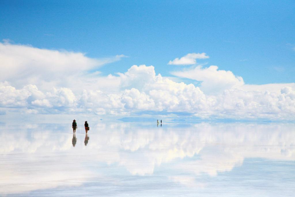 Bolivia-Uyuni